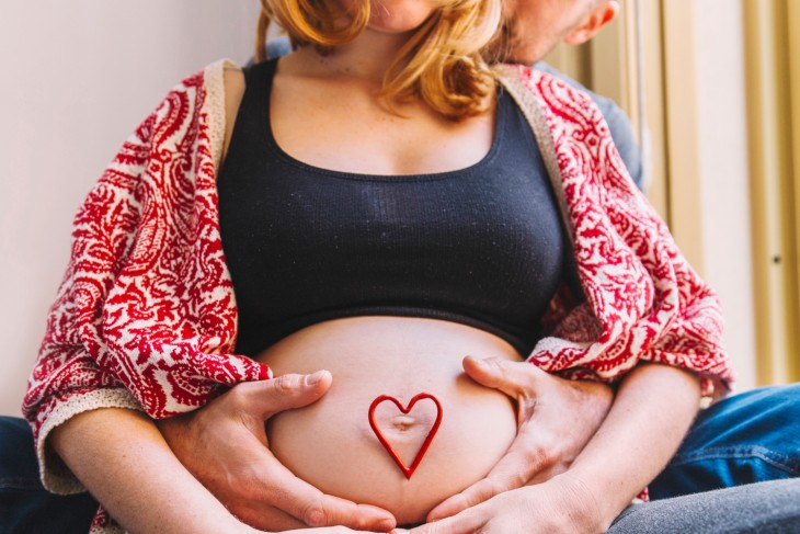 A szülés lelke. Mi kell ahhoz, hogy a vajúdás ne akadjon el?